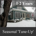 Seasonal Tune-Up