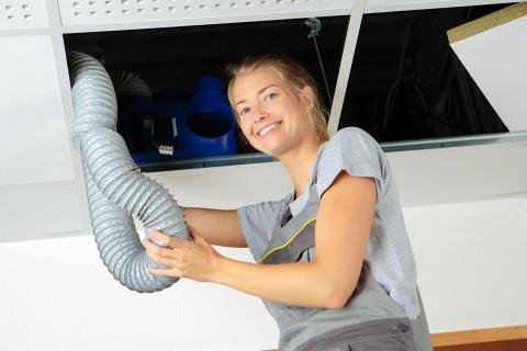 Air Duct Cleaning Can Help Save Energy