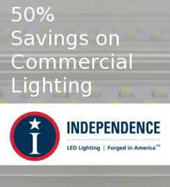 LED Saving Solutions
